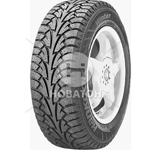 Шина 215/65R15 100T Winter I*Pike W409 XL (Hankook) фото, цена