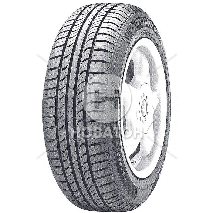 Шина 135/80R12 68T Optimo K715 (Hankook) фото, цена