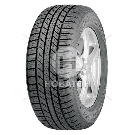 Шина 235/60R18 103V WRANGLER HP ALL WEATHER (Goodyear) фото, цена