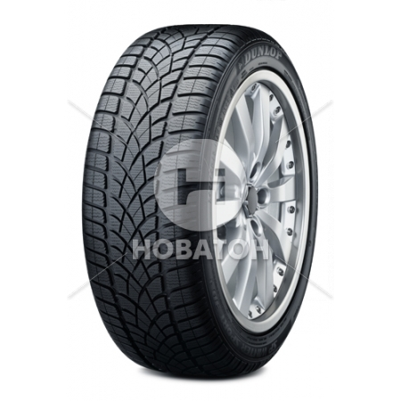 Шина 195/55R15 85H SP WINTER SPORT 3D MS (Dunlop) фото, цена
