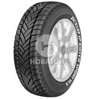 Шина 225/60R16 98H SP WINTER SPORT M3 MS (Dunlop) фото, цена