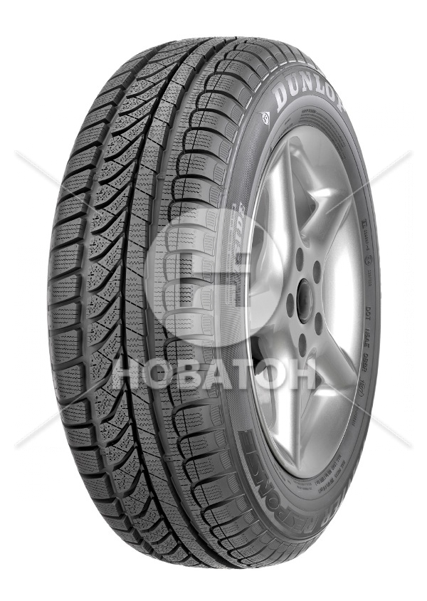 Шина 155/65R14 75T SP WINTER RESPONSE (Dunlop) фото, цена