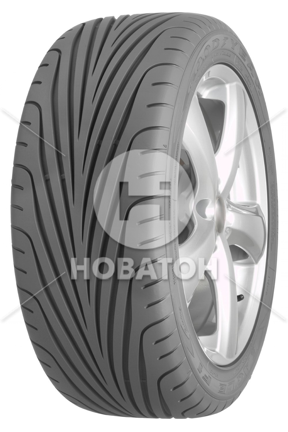 Шина 205/55ZR16 91W EAGLE F1 GSD3 (Goodyear) фото, цена