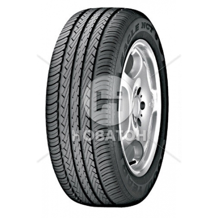 Шина 225/60R16 102H EAGLE NCT5 XL (GoodYear) фото, цена