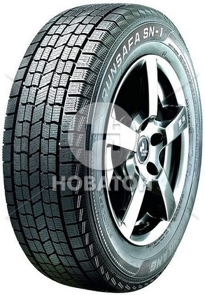 Шина 185/65R15 88Q WINTER RUNSAFA SN-1 MS (Nankang) фото, цена
