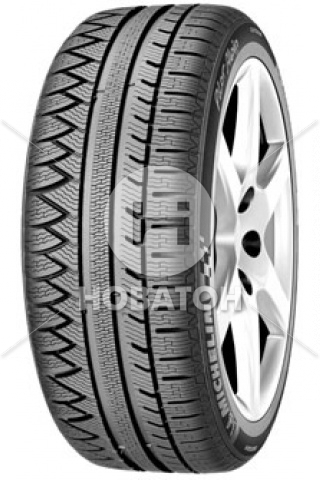 Шина 255/45R18 103V PILOT ALPIN PA3 XL (Michelin) фото, цена