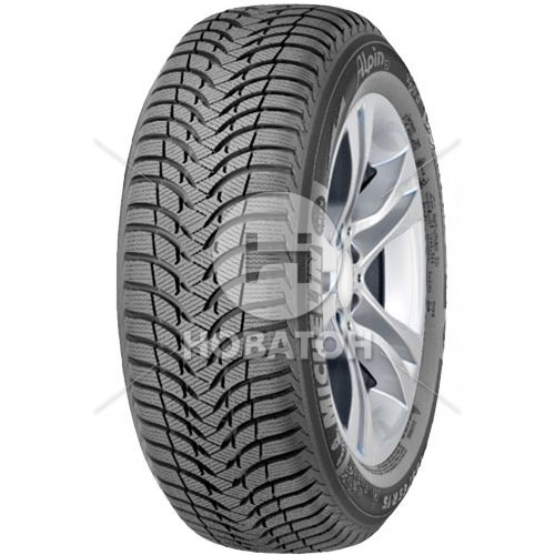 Шина 205/55R16 91H ALPIN A4 (Michelin) фото, цена