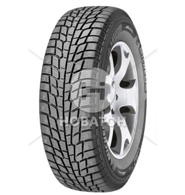 Шина 175/70R13 82T X-ICE NORTH (шип) (Michelin) фото, цена