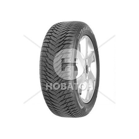 Шина 185/60R14 82T ULTRA GRIP 8 MS (Goodyear) фото, цена