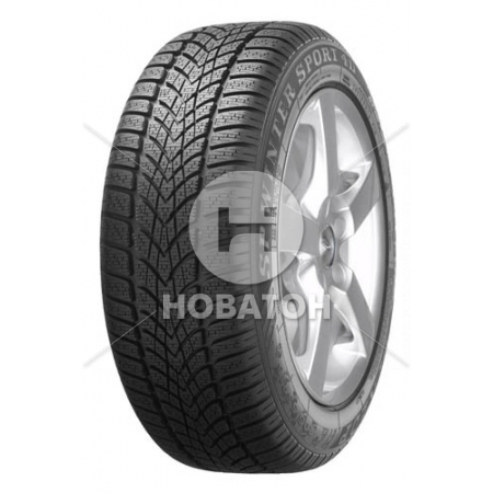 Шина 225/50R17 94H SP WINTER SPORT 4D MS (Dunlop) фото, цена