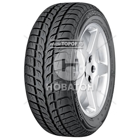 Шина 185/65R15 88T PLUS 6 MS (Uniroyal) фото, цена
