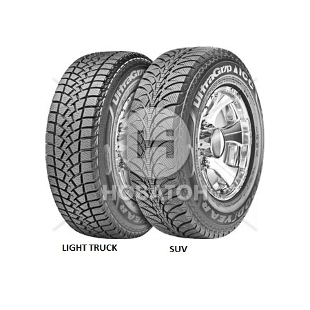 Шина 235/55R17 103V ULTRA GRIP XL (Goodyear) фото, цена