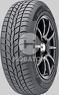 Шина 205/55R16 91Т Winter i*cept RS W442 (Hankook) фото, цена