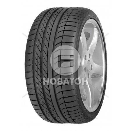 Шина 275/45R20 110W EAGLE F1 ASYMMETRIC SUV XL (Goodyear) фото, цена