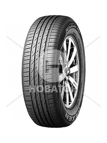 Шина 185/60R15 84H N-BLUE HD PLUS (Nexen) фото, цена