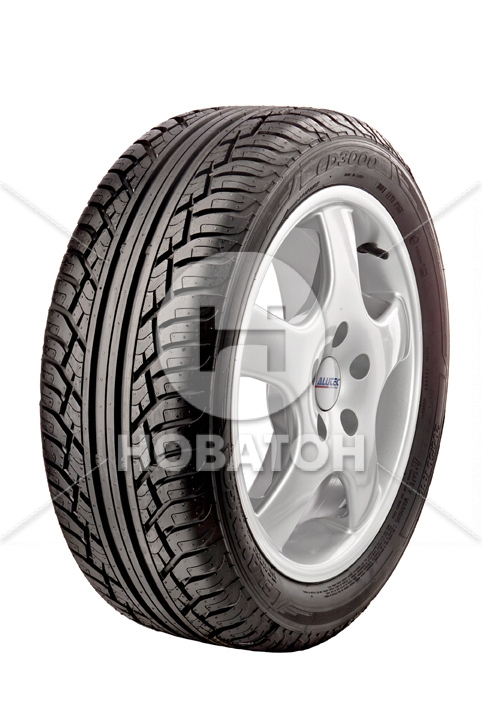 Шина 205/55R16 91W CD3000 (Blackstone) фото, цена