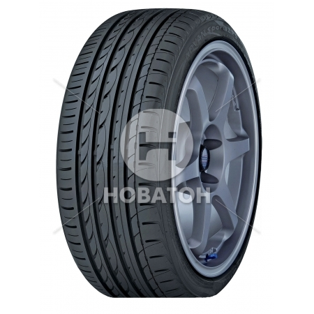 Шина 205/55R16 91H BluEarth AE01 (Yokohama) фото, цена