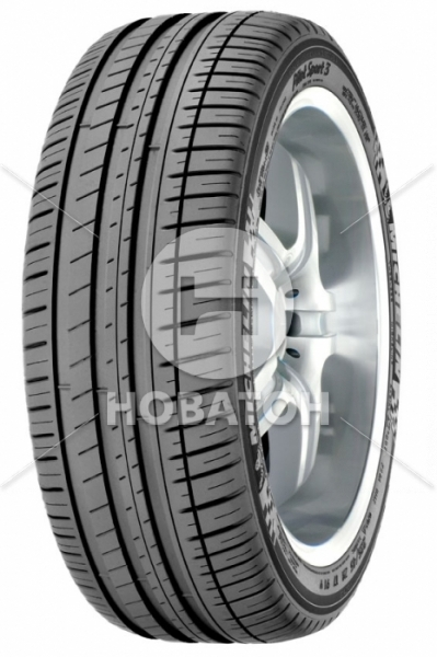 Шина 235/45ZR17 97Y PILOT SPORT PS3 XL (Michelin) фото, цена