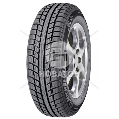 Шина 175/70R13 82T ALPIN A3 (Michelin) фото, цена