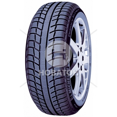 Шина 215/55R16 93H PRIMACY ALPIN PA3 (Michelin) фото, цена