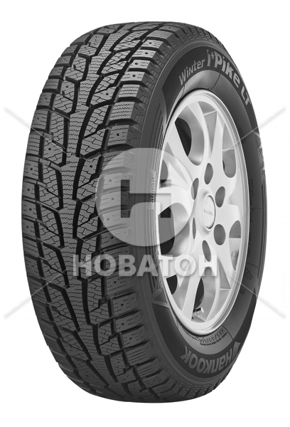 Шина 185/75R16C 104/102R Winter I*Pike LT RW09 (Hankook) фото, цена