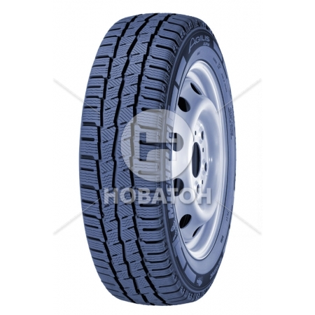 Шина 195/75R16C 107/105R AGILIS ALPIN (Michelin) фото, цена