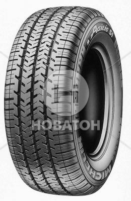 Шина 175/65R14C 90T AGILIS 51 SNOW-ICE (Michelin) фото, цена