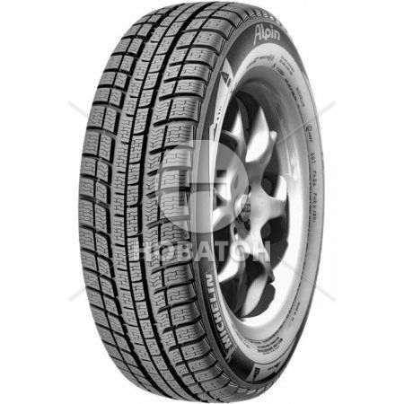 Шина 235/65R16C 115/113R AGILIS ALPIN (Michelin) фото, цена