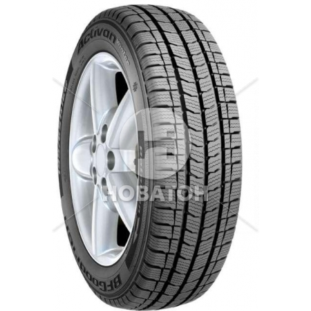 Шина 195/75R16C 107/105R ACTIVAN WINTER (BF Goodrich) фото, цена