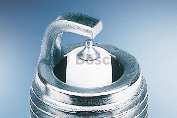 Свеча fr 7 ni (пр-во Bosch) фото, цена