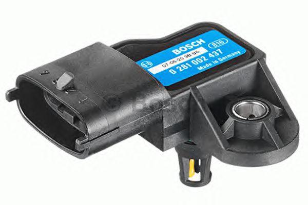Расходомер воздуха (пр-во Bosch) фото, цена