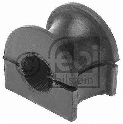 Втулка стабилизатора FORD (ФОРД) ESCORT, FIESTA, ORION (-95) передняя ось, внутр. (пр-во Febi) фото, цена