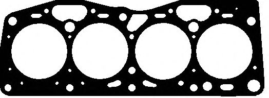 Прокладка головки блока FIAT (ФИАТ) 1.5 149C1.000 (пр-во Elring) фото, цена