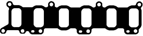 Прокладка впускного коллектора DAF (ДАФ) XE280C/XE315C/XE355C/XE390C (пр-во Elring) фото, цена