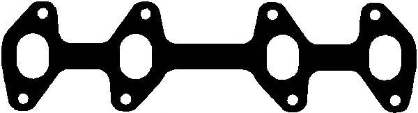Прокладка коллектора EX FIAT (ФИАТ) 350A1.000/176B2/187A1/169A4 (пр-во Elring) фото, цена