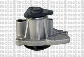 Водяной насос (помпа) CITROEN (СИТРОЕН) C 2.4- MITSUBISHI (МИЦУБИСИ) OUTLANDER II 2.4 PEUGEOT (ПЕЖО) 4007 2. фото, цена