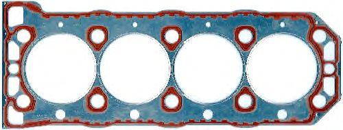 Прокладка головки блока ROVER 11K2A/11K2D/14K2A/14K2D... (пр-во Elring) фото, цена