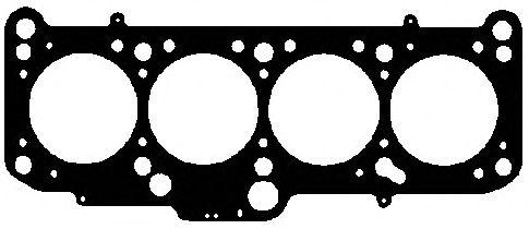 Прокладка головки блока AUDI/VOLKSWAGEN 1Z/AFN 2! MLS (пр-во Elring) фото, цена