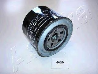 Фильтр масляный ASIA MOTORS ROCSTA 2.2 D (Ashika) фото, цена