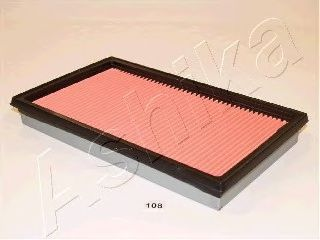 Фильтр воздушный INFINITI FX 35 (пр-во Ashika) фото, цена