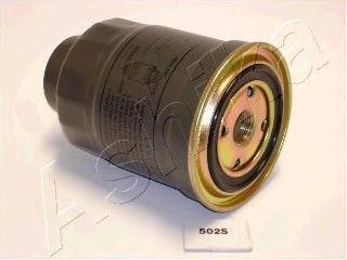 Фильтр топливный BEDFORD (ФОРД) MIDI Furgonato 2.0 D (пр-во Ashika) фото, цена