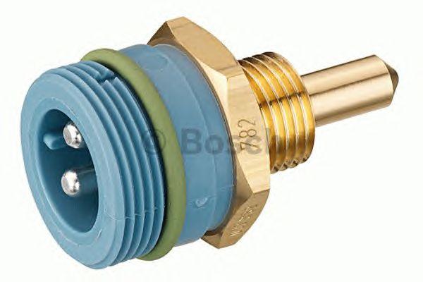 Датчик температуры MAZ Euro3, IVECO, MAN (Ман) / (пр-во Bosch) фото, цена