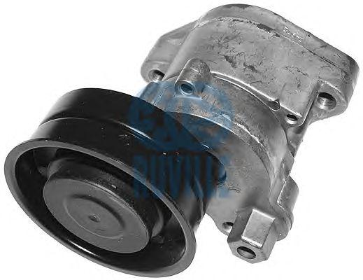 Натяжитель ремня DAF (ДАФ) XF95 (пр-во Ruville) фото, цена