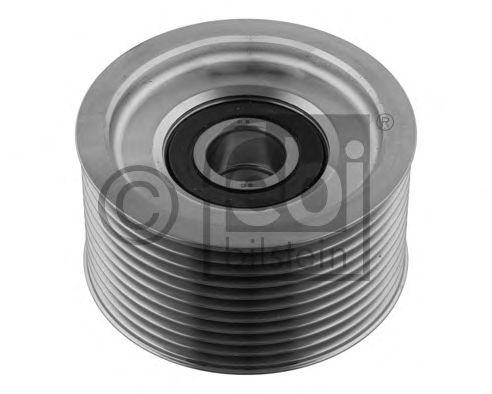 ролик грм для поликлинового ремня (пр-во Febi) фото, цена