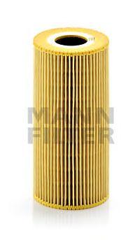 Фильтр масляный (пр-во MANN) фото, цена