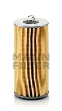Фильтр масляный (сменный элемент) MERCEDES-BENZ (МЕРСЕДЕС-БЕНЦ) (Truck) (пр-во MANN) фото, цена