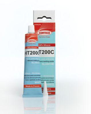 Герметик PATE A JOINT BLANCHE 80ML (пр-во Corteco) фото, цена