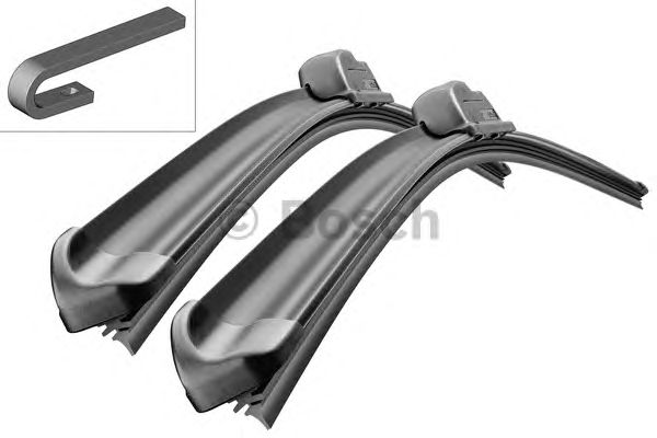 Щетка стеклоочистителя AR553S (пр-во Bosch) фото, цена