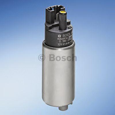 Электробензонасос (пр-во Bosch) фото, цена