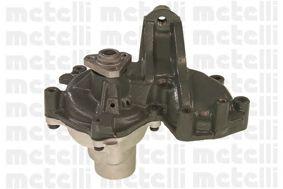 Водяной насос (помпа) FIAT (ФИАТ) DUNA 1.7 D (Metelli) фото, цена